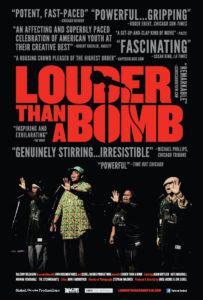 Louder Than A Bomb Film