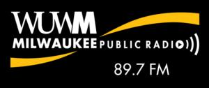 WUWM 89.7 logo
