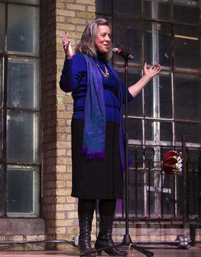 Elaine Maly