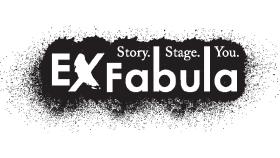 Ex Fabula logo