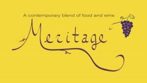Meritage logo
