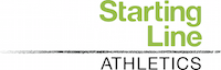 Starting Line Athletics logo