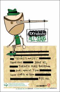Ex Fabula All Stars