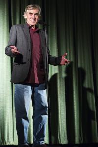 Dave Hendrickson