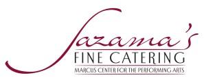 Sazama's Fine Catering