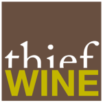 Thief Wine logo