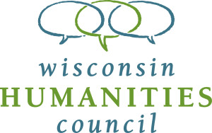 Wisconsin Humanities Council logo