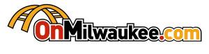 OnMilwaukee.Com Print Logo