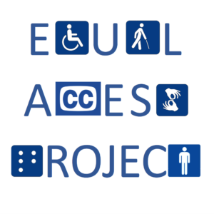 Equal Access Project Logo