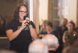 Jennifer Hoepner tells her story