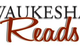 Waukesha Reads logo