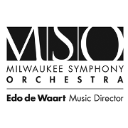 Milwaukee Symphony Orchestra Logo