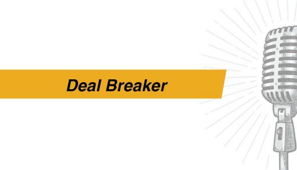 StorySlam: Deal Breaker