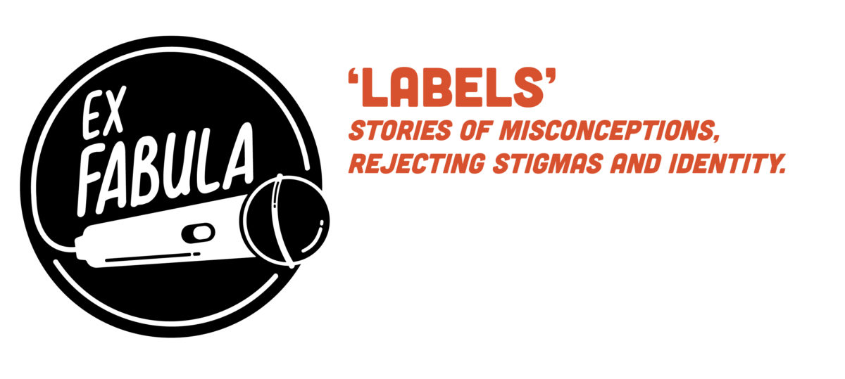 Labels StorySlam