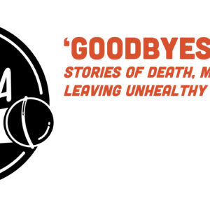 StorySlam Goodbyes