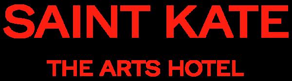 Saint Kate - The Arts Hotel