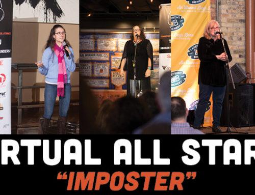 Imposter ALL STARS Recap