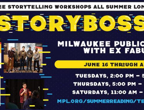 StoryBoss Summer