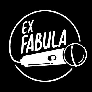 Ex Fabula: Connecting Milwaukee through real stories Logo